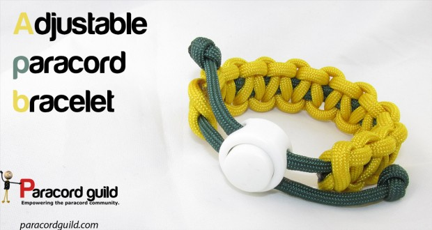 Learn How to Make and Tie a Paracord Bracelet – 7 Easy Tips
