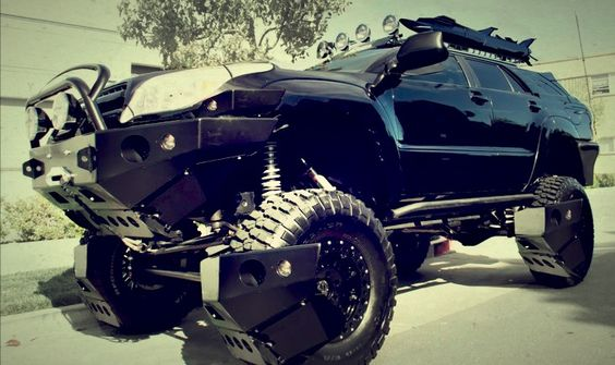 Best Bug Out Vehicle : The best bug out vehicle ideas for preppers from