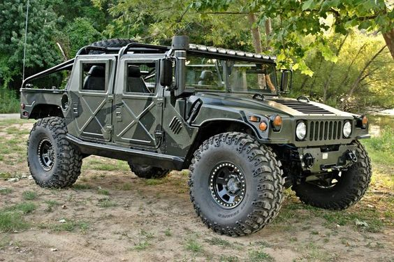 12 Best Bug Out SHTF Vehicles - Jeeps, Trucks, Vans, and More!