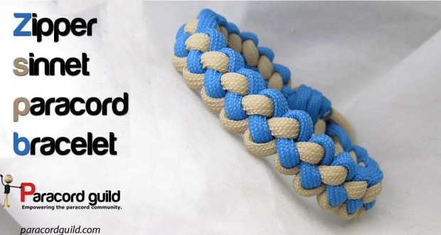 7 Easy To Learn Versions Of How To Make A Paracord