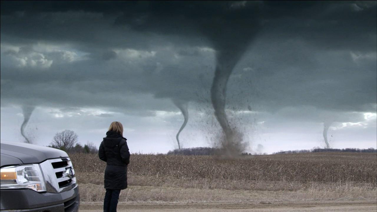Natural Disaster Survival Skills