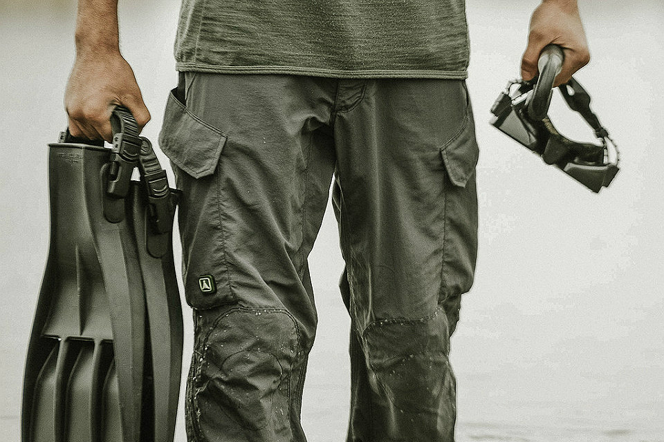 Best Lightweight Tactical Cargo Pants of 2020 - Review ...
